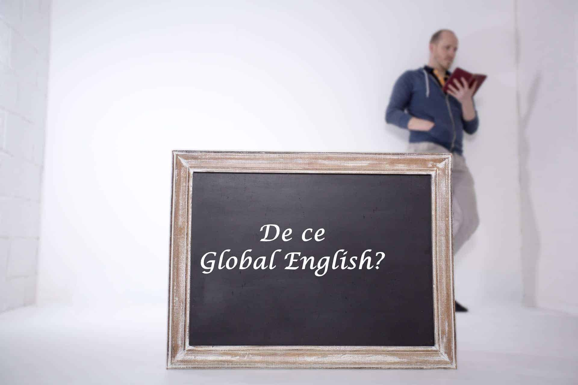 global english cursuri limbi straine, TOEIC, traducere, interpretariat